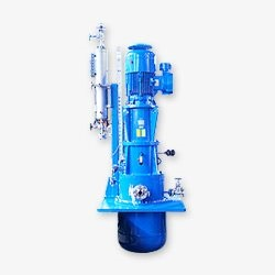 Single and multistage high pressure vertical pumps (VS1, VS4, VS6)